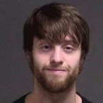 Ryan Clark Fisher, DUI Okaloosa County Sheriff Fla. 041114