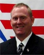 Sam Sanders, Superintendent of Schools La Rue County KY.