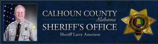 Sheriff Larry Amerson