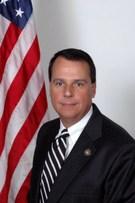 Blount County Sheriff James L Berrong