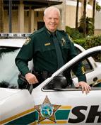 Lake County Florida Sheriff Gary Borders