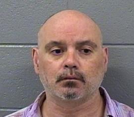 Nicholas Raspanti DUI Fatal Cook County Sheriff 070814