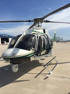 Palm Beach County Fla Sheriff chopper