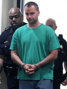Edison Police Officer Michael Dotro indicted with 4 others for plot against New Brunswick cop. Photo courtesy of MyJerseyCentral.com.