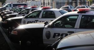 Modesto Police Department California