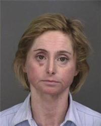 U. S. Postal Service carrier Samantha Reile charged with DUI blew .25 after wreck into another mail truck in Utica NY.