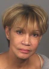 Leslene Henriques DUI arrest Palm Desert Police