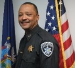 Madison County New York Sheriff Allen Riley