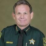 Broward County Florida Sheriff Scott Israel