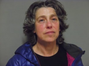 Sherry Ober DUI Vermont State Police 120714