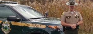 Vermont State Trooper