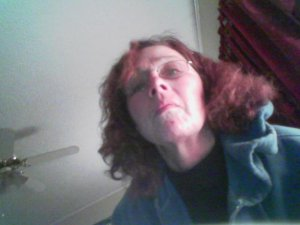 Celia Bentley of Gig Harbor before crash into sewer grate and arrest for DUI by Washington State Patrol trooper. photo from Facebook