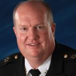 Washington County Utah Sheriff Cory Pulsipher