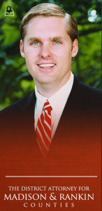 Rankin and Madison Counties Miss District Attorney Michael Guest