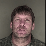 Brian Wallace Larson DWI booked in Otter Tail Co Sheriff Jail MN 032615