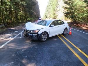 Oregon State Police photo of Billroy Durham DUI fatal killed Patricia Kuykendall 032815