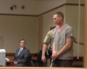 Matthew James Haygood, charged with DUI murder after crashing head-on into family and then fled like a coward.