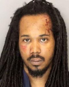 Quantae Lanar Adams DUI fatal killer in Cobb GA 040315