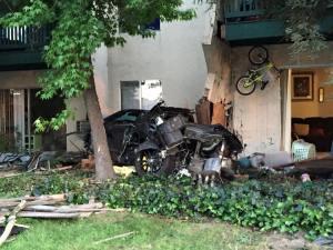 DUI double fatal Livermore PD Calif photo