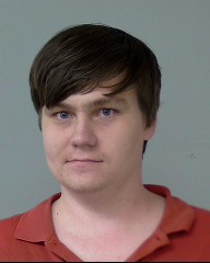 David Adam Driscoll DWI arrest by Huntsville Police, Madison County Sheriff Jail Alabama 060515