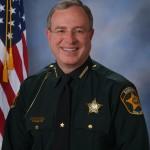 Sheriff Grady Judd Polk County Fla.