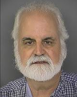 Lawrence Coar DUI arrest St. Mary's County Md. Sheriff