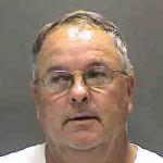 HARRIS, BRUCE DUI in Sarasota Fla on 080115 Sarasota Sheriff Office