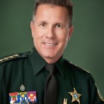 Monroe County Fla Sheriff Rick Ramsay