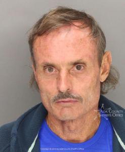 Duane Michael Ward DUI 2nd offense Ada County Sheriff Idaho 092415 arrest by Boise City Police