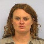 Mary Daniels DWI arrest by Austin Texas PD 080815