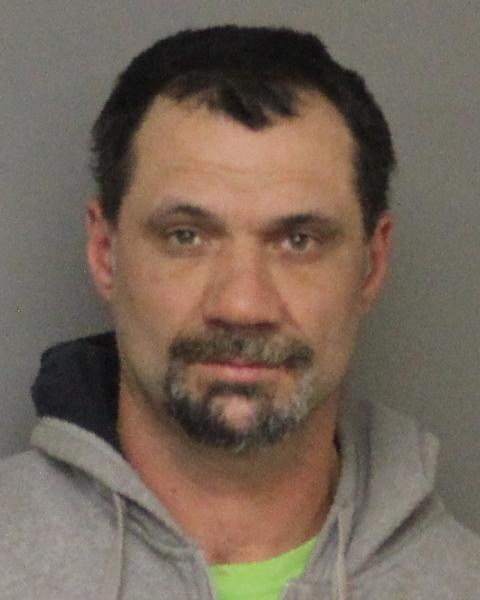 Bemis, Ricky charged with DWI with infant in vehicle NYSP 101415