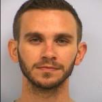 Brandon Brockett DWI arrest by Austin Texas Police on 091915
