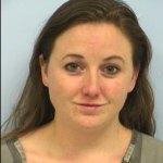 Bria Fyock DWI arrest by Austin Tx Police 100115