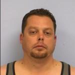 Bryon Brooks DWI arrest by Austin Police on 092615