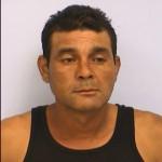 Lesman Aleman DWI arrest by Austin Texas Police on 092315