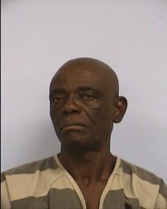 Alfred Thompson DWI arrest on 101215 by Austin Texas Police