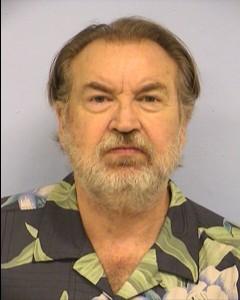 Joshua Bebout DWI arrest on 100815 by Austin Texas Police Dept.