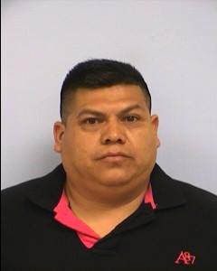 Arturo Olade-Juarez charged with DWI by Austin Texas Police Dept on 101215