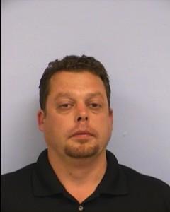 Byron Brooks on 100815 arrested by Austin Police Dept.