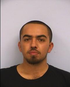 Damian Alviter DWI arrest by Austin Texas Police on 102115