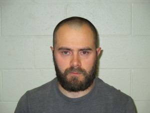 Derek Cincevich 29 of Hooksett NH charged with DWI by Hooksett Police 102115