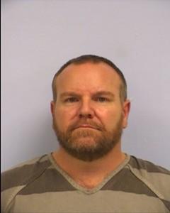 John Farnsworth DWI arrest on 101215 by Austin Texas Police