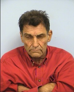 Larry Watson DWI arrest on 101215 Austin Texas Police