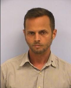 Ryan Boyce DWI arrest by Austin Texas Police Dept. on 100815
