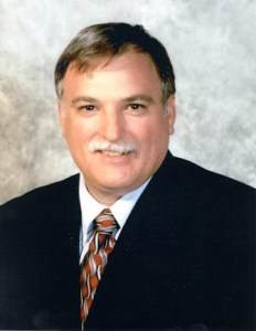 Ector County Texas Sheriff Mark Donaldson