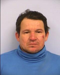 Ernesto Icabal Zeta DWI arrest by Austin Texas Police on 111515