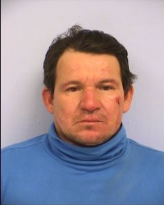 Ernesto Icabal Zeta DWI arrest by Austin Texas Police on 111515