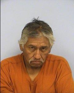 George Martinez DWI arrest by Austin Texas Police on 111515