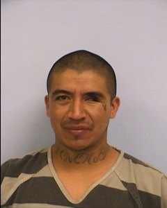 Jorge Puente Moreno DWI arrest by Austin Texas Police on 111515