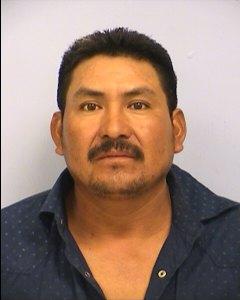 Jose Barron DWI arrest 2nd Austin Texas Police on 111515